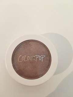 Colourpop highlight