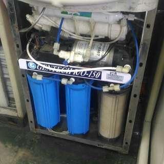 淨水器維修