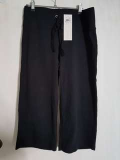Urbane track pants NEW size 10