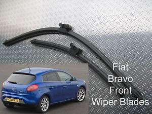 Fiat Bravo Wiper
