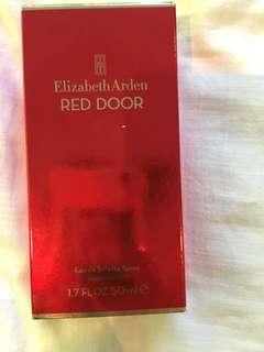 Elizabeth Arden perfume