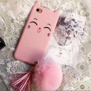 Cat iphone 7 case