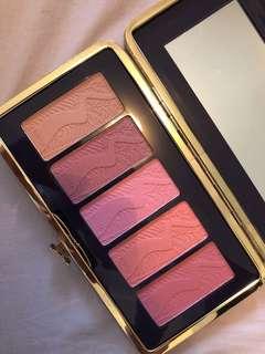 Tarts blush palette