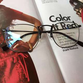 Eyeglasses/specs