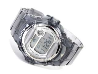 Casio baby g ladies watch bg169 brand new