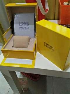 Panerai Box Reduced