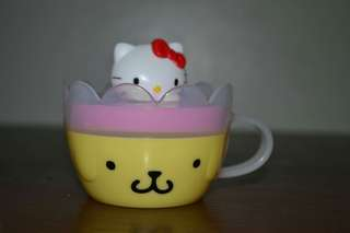 Mcdo SanRio Tea Cup