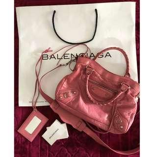 Balenciaga Velo
