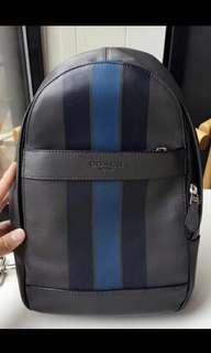 Original coach women men Shoulder bag sling bag crossbody bag