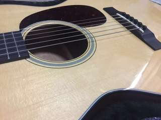Martin 00-18 Full Solid Acoustic Guitar