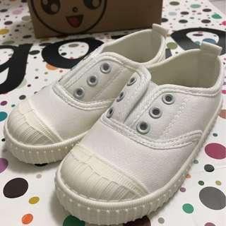特價-白色休閒鞋