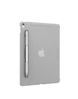 "(Ready)SwitchEasy CoverBuddy iPad Pro 10.5""- translucent clr"