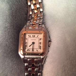 Cartier Watch 1120M
