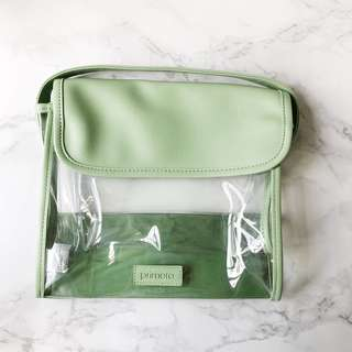 Primera Makeup Pouch for Travel