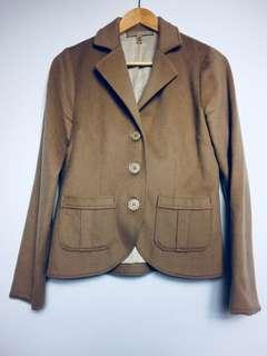Kingan Jones coat