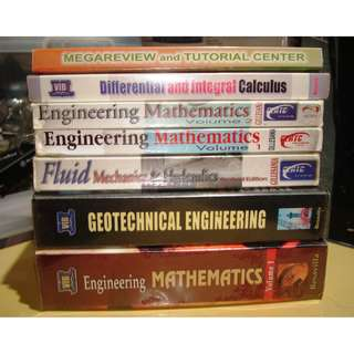 engineerng books