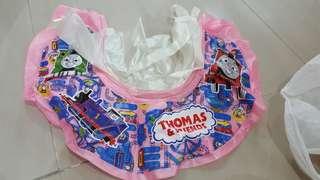 Thomas n friends intex baby float