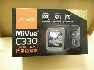 Mio C330 行車記錄器 +16G