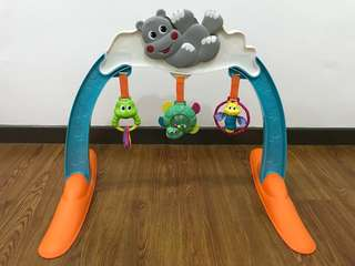 Chicco Hippo Musical Baby Gym