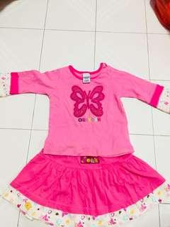 Babygirl sets