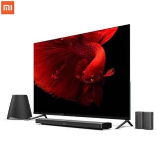 "TV Xiaomi TV 4 Android Smart TV- 65"" (4K)"