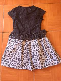 Kids Party or Casual Dress