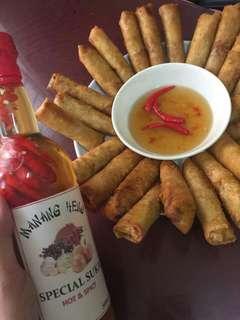 Vietnamese Vinegar
