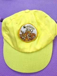 Avilon Zoo Cap