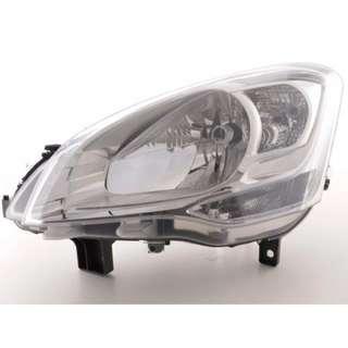 Citroen Berlingo / Peugeot Panther Van (Year 2008 On) Headlight / Head Lamp  (NEW)