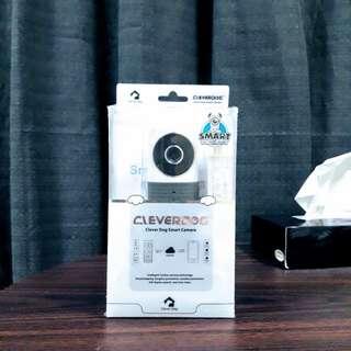 Cleverdog Wifi Cctv Camera