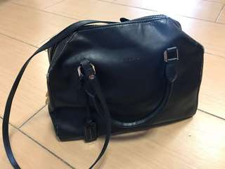 Preloved Black bag