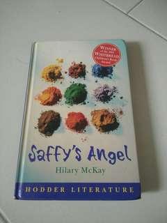 Saffy angel