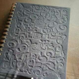 Note book/Drawing book