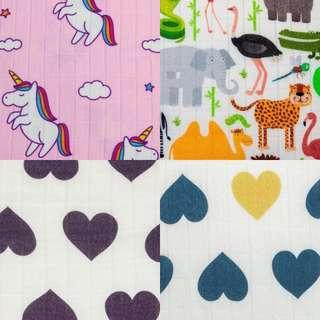 BNIP Tula Baby Blanket