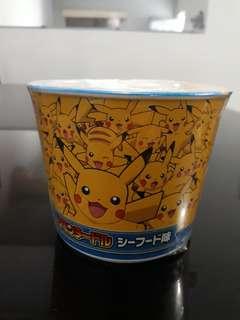 Pokemon (Pikachu) Instant Noodles