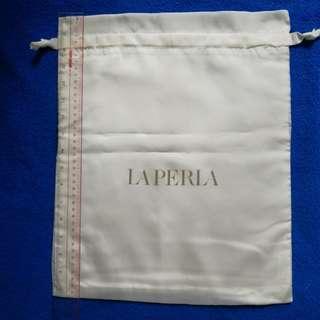 LA PERLA 內衣塵袋+紙袋