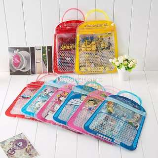 Children Goodie Bag / Stationery Set / Party Gift