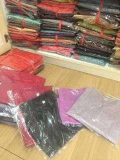 Baju Melayu & Baju Kurung