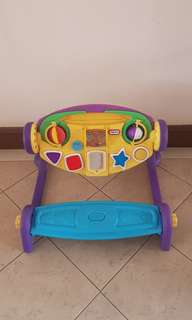 Little Tikes Desk and Play Corner