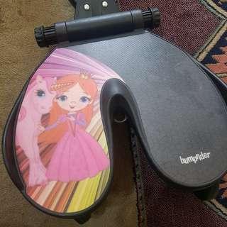 Bumprider buggy lascal board