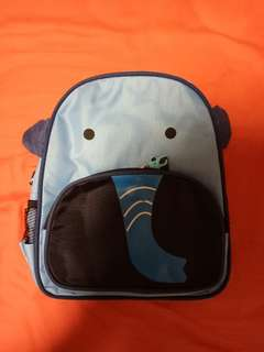 Elephant bag for toddler