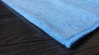 Microfibre Towel 40cm x 40cm