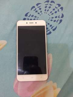 Oppo A71 Rose Gold