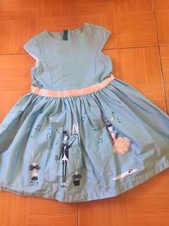Kids Casual or Party Dress