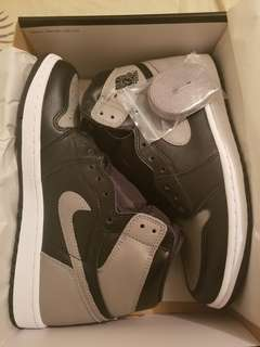 Jordan 1 Shadows 9 and 10.5