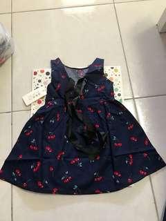 小櫻桃洋裝