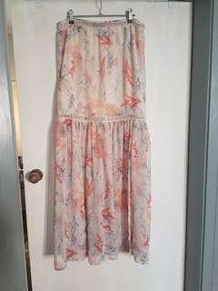 Asos skirt size 14 NEW