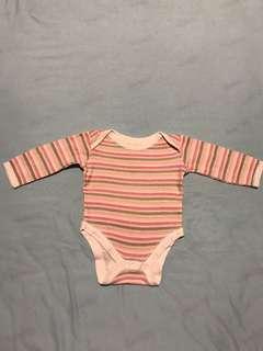Preloved Newborn (0-3M) clothes