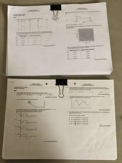 RAFFLES INSTITUTION H2 PHYSICS REVISION PACKAGES JC 1-2