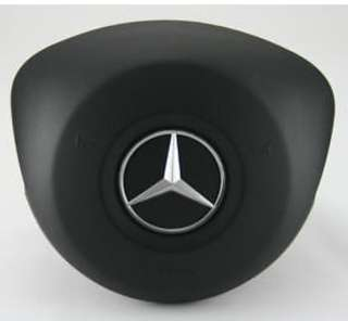 Please read: You will need a AMG shape airbag if you decide to upgrade the newer steering